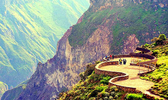 peru tourism from the andes to the rainforest tour